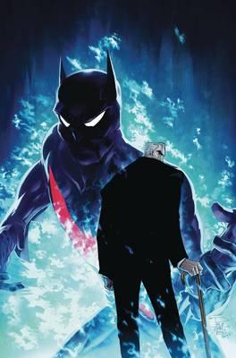 Batman Beyond TP Vol 3 by Jimmy Palmiotti