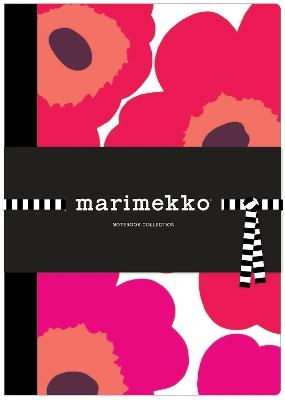 Marimekko Notebook Collection by Marimekko