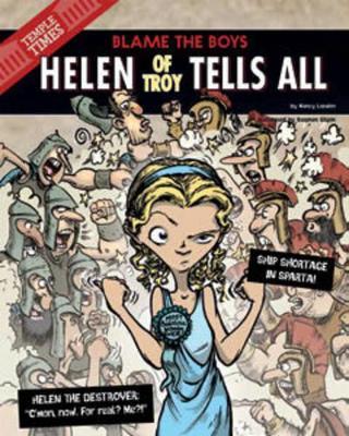 Helen of Troy Tells All by ,Nancy Loewen