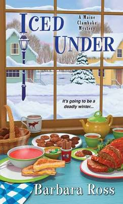 Iced Under by Barbara Ross