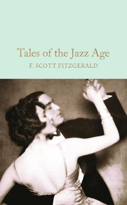 Tales of the Jazz Age book