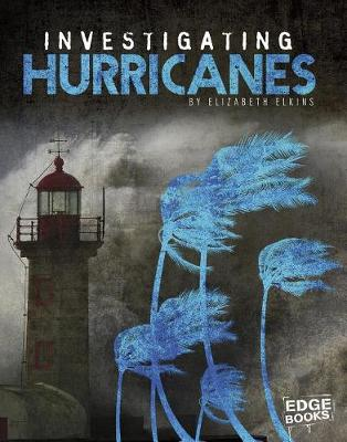 Investigating Hurricanes book