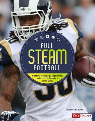 Full Steam Football by Sean Mccollum