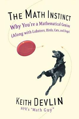Math Instinct book