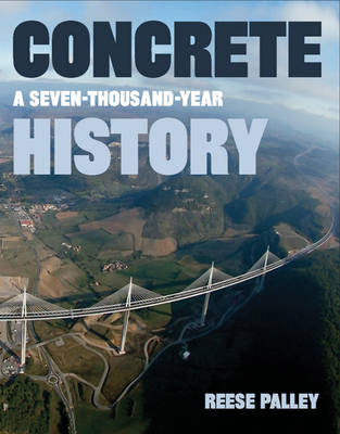 Concrete by Reese Palley