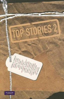 Top Stories 2 by Jo Ryan