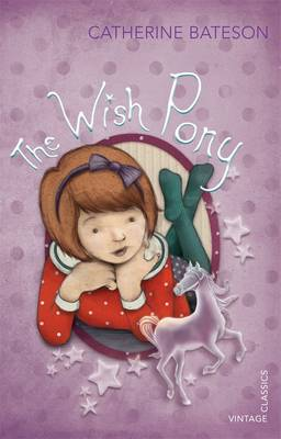 The Wish Pony by Catherine Bateson