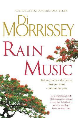 Rain Music by Di Morrissey