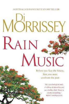 Rain Music by Di Morrissey