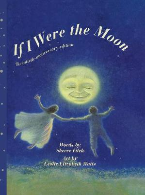 If I Were the Moon book