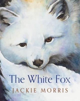 White Fox book