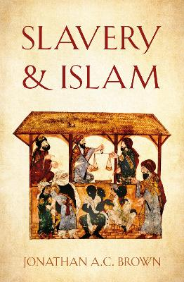 Slavery and Islam book