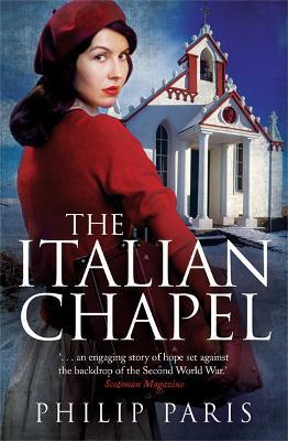 Italian Chapel book