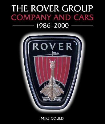 The Rover Group by Mike Gould