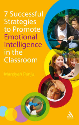 7 Successful Strategies to Promote Emotional Intelligence in the Classroom book