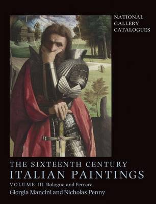 Sixteenth Century Italian Paintings book