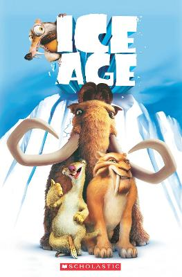 Ice Age 1 + Audio CD by Nicole Taylor