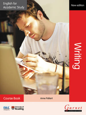 English for Academic Study: Writing Course Book - Edition 2 book
