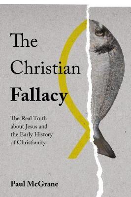 Christian Fallacy book