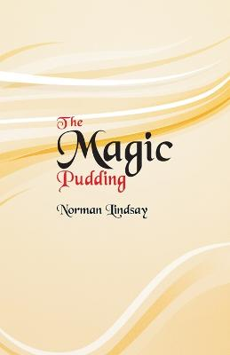 The Magic Pudding book