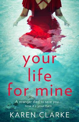 Your Life for Mine book