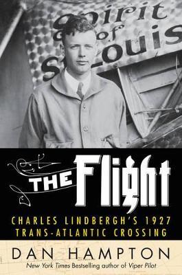 The Flight by Dan Hampton