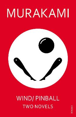 Wind/ Pinball: Two Novels book