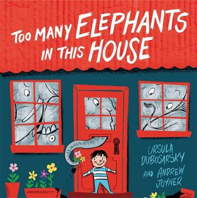 Too Many Elephants in this House by Paul Moon