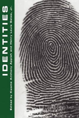 Identities book