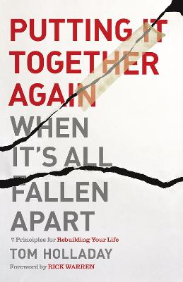 Putting It Together Again When It's All Fallen Apart book
