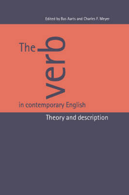 Verb in Contemporary English by Bas Aarts