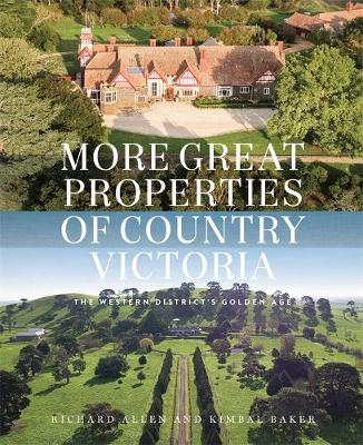 More Great Properties of Country Victoria by Richard Allen