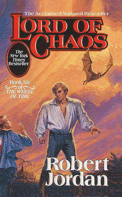 Lord of Chaos book