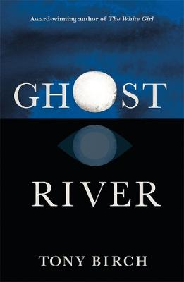 Ghost River book