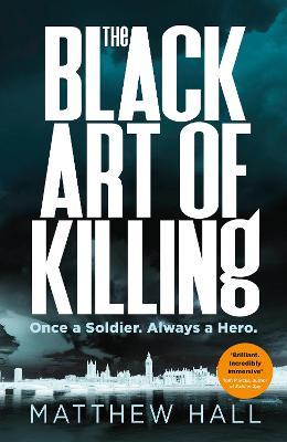 The Black Art of Killing by Matthew Hall