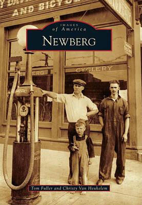 Newberg by Tom Fuller