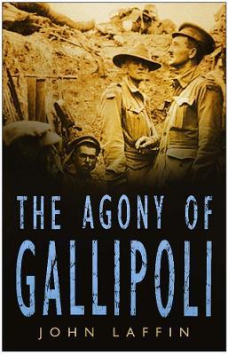Agony of Gallipoli book