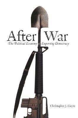 After War book