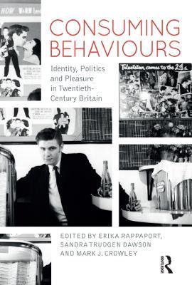 Consuming Behaviours book