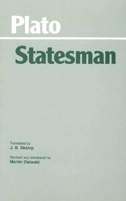 Statesman book