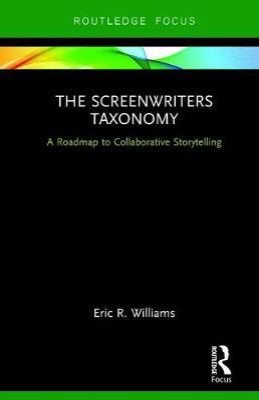 Screenwriters Taxonomy book