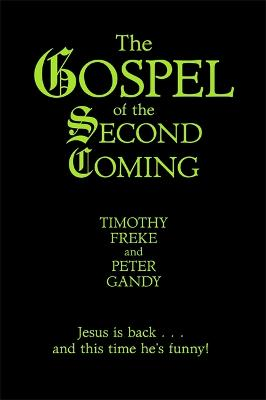 Gospel Of The Second Coming book