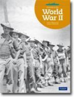 World War II by Robert Hillman
