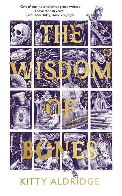The Wisdom of Bones by Kitty Aldridge