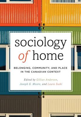 Sociology of Home by Joseph Moore