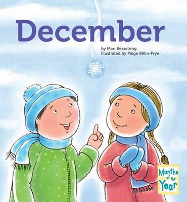 December by Mari Kesselring