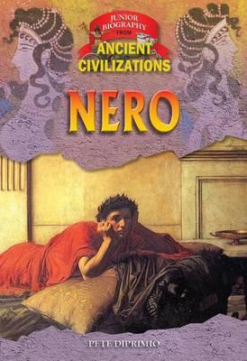 Nero by Pete Diprimio