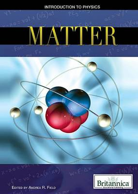 Matter by Andrea R Field