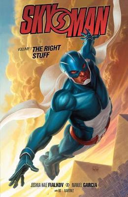 Skyman book