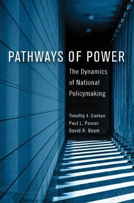 Pathways of Power by Timothy J. Conlan